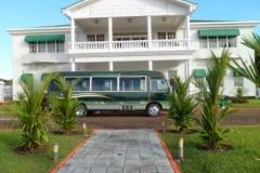 @ Residence inn